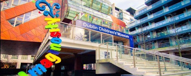 Leaflet Printing for Imaginosity in Dublin Ireland